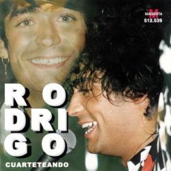 En mi cama una cualquiera - Rodrigo | Cuarteteando