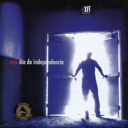 Creo - Rojo   Dia de Independencia