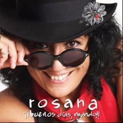 Mi trozo de cielo - Rosana | ¡¡Buenos días, mundo!!