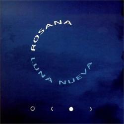 Disco 'Luna nueva' (1998) al que pertenece la canción 'Pa' calor'