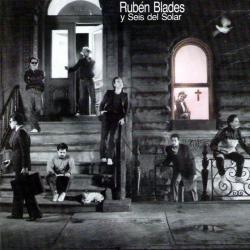 Cuentas Del Alma - Ruben Blades | Escenas