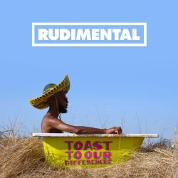 Sun Comes Up - Rudimental | Toast to our Differences