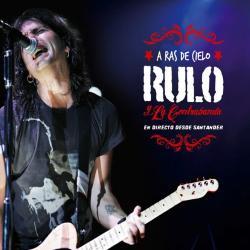 Heridas del rock & roll - Rulo y la Contrabanda | A ras de cielo (En directo desde Santander)