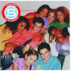 Disco 'Together' (2002) al que pertenece la canción 'New Direction'