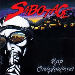 Disco 'Rap é Compromisso' (2001) al que pertenece la canción 'No Brooklin'