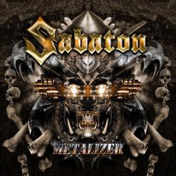 Disco 'Metalizer' (2007) al que pertenece la canción 'The Hammer Has Fallen'