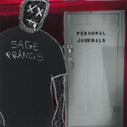 Disco 'Personal Journals' (2001) al que pertenece la canción 'Broken Wings'