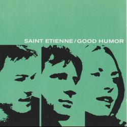 Disco 'Good Humor' (1998) al que pertenece la canción 'Mr. Donut'