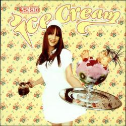 Disco 'Ice Cream' (1997) al que pertenece la canción 'Broken Bird'