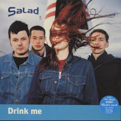 Disco 'Drink Me' (1995) al que pertenece la canción 'A Man With A Box'