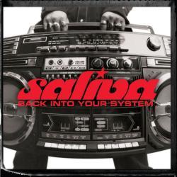 Disco 'Back Into Your System' (2002) al que pertenece la canción 'Holding On'