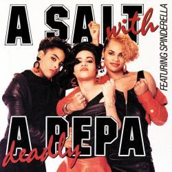 A Salt With a Deadly Pepa - A Salt With A Deadly Pepa