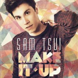 Disco 'Make It Up' (2013) al que pertenece la canción 'Open Up The Sky'