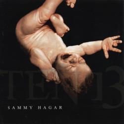 Disco 'Ten 13' (2000) al que pertenece la canción 'Shaka Doobie (the Limit)'