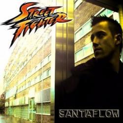 Street Fighter - Santaclown