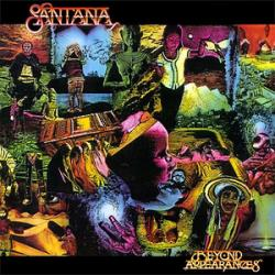 Breaking Out - Santana | Beyond Appearances