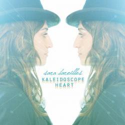 Disco 'Kaleidoscope Heart' (2010) al que pertenece la canción 'Say You're Sorry'