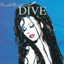 Disco 'Dive' (1993) al que pertenece la canción 'Captain Nemo'
