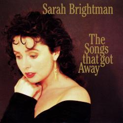 Disco 'The Songs That Got Away' (1989) al que pertenece la canción 'Meadowlark'