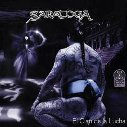Ángel de Barro - Saratoga | El Clan de la Lucha