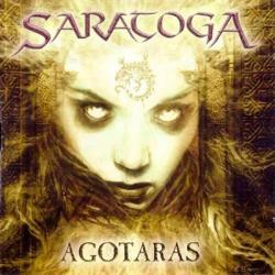 Disco 'Agotarás' (2002) al que pertenece la canción 'Resurreccion'