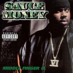 Disco 'Middle Finger U' (2000) al que pertenece la canción 'Pre Game'