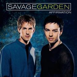 The Lover After Me - Savage Garden   Affirmation