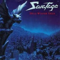 Disco 'Dead Winter Dead' (1995) al que pertenece la canción 'Dead Winter Dead'