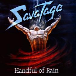 Disco 'Handful of Rain' (1994) al que pertenece la canción 'Alone You Breathe'