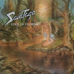 Disco 'Edge of Thorns' (1993) al que pertenece la canción 'Miles Away'