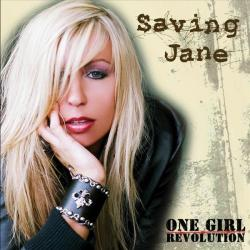 Disco 'One Girl Revolution' (2007) al que pertenece la canción 'From the sky'