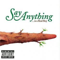 Disco '...Is a Real Boy' (2004) al que pertenece la canción 'Every Man Has A Molly'