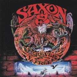 Disco 'Forever Free' (1992) al que pertenece la canción 'Hole in the sky'