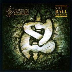Disco 'Solid Ball of Rock' (1990) al que pertenece la canción 'Crash Drive'