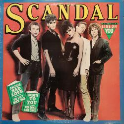 Scandal - Goodbye To You