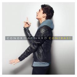Disco 'Contrast ' (2012) al que pertenece la canción 'Headphones'