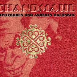 Disco 'Von Spitzbuben und anderen Halunken' (2001) al que pertenece la canción 'Die Letzte TrÖte'