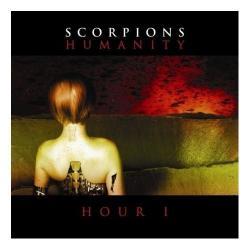 Disco 'Humanity Hour I' (2007) al que pertenece la canción 'Humanity'