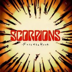 Daddy`s girl - Scorpions | Face the Heat