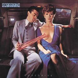 Is There Anybody There - Scorpions | Lovedrive