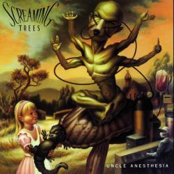 Disco 'Uncle Anesthesia' (1991) al que pertenece la canción 'Time For Light'