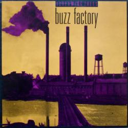 Disco 'Buzz Factory' (1989) al que pertenece la canción 'Where The Twain Shall Meet'