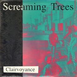 Disco 'Clairvoyance' (1986) al que pertenece la canción 'Clairvoyance'