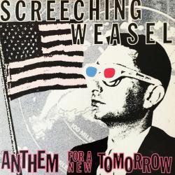 Disco 'Anthem for a New Tomorrow' (1993) al que pertenece la canción 'Every Night'
