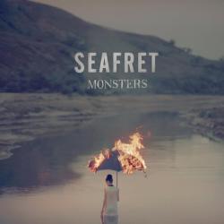 Disco 'Monsters EP' (2018) al que pertenece la canción 'Monsters'