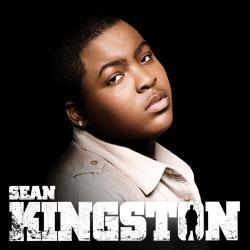 Disco 'Sean Kingston' (2007) al que pertenece la canción 'Dry Your Eyes'