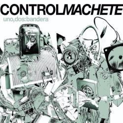 Paciencia - Control Machete | Uno, dos: Bandera