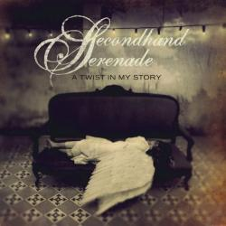 Vulnerable - Secondhand Serenade | A Twist In My Story