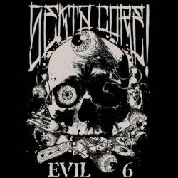 Disco 'Evil 6' (2010) al que pertenece la canción 'Menos yo'