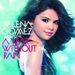 Disco 'A Year Without Rain' (2010) al que pertenece la canción 'Summer's Not Hot'